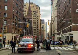 Abogado especialista en accidentes automovilísticos en Nueva York